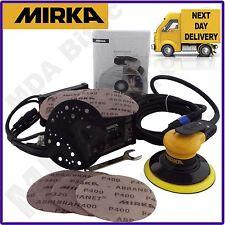 Mirka Professional Electric Random Orbital Sander CEROS 650CV FP