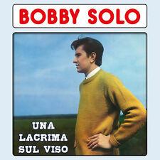 CD Bobby Solo : Una lacrima sul viso