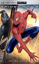 Spider-Man 3 (UMD, 2007) Sony PSP no manual