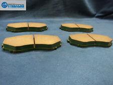 MAZDA MPV 2000-2006 NEW OEM FRONT BRAKE PADS