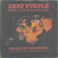 DEEP PURPLE, NEW LIVE AND RARE VOL 3 - 45