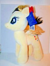 My little pony G4 Songbird Serenade plush - build a bear 15inch (F1)