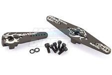 Savox Aluminium 25T Single & Double Arm Servo Horn 2Pcs