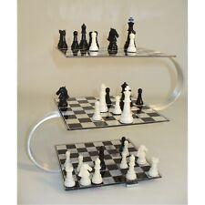 WorldWise Imports Strato Chess