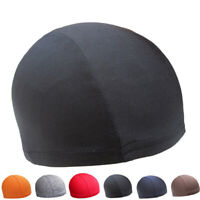 Unisex Outdoor Under Helmet Running Cycling Helmet Liner Skull Cap Beanie Hat