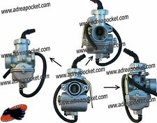 Carburatore 20mm Bicicletta sporca / Pit bike / ATV / Quad Cinese