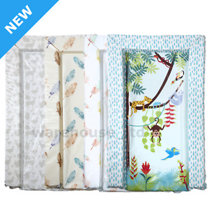 East Coast Essential Changing Mat New Designs 75cm x 46cm approx