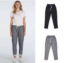 100% Cotton Machine Washable Sportswear for Women