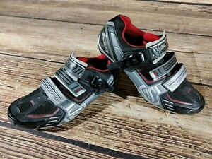 SCOTT Pro Cycling MTB Shoes Mountain Biking Boots 2 Bolts Size EU43, US9.5