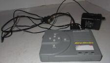 AVerMedia AVerKey iMicro PC / Mac to TV Converter Micro KOC3 Used w/ Power Cord