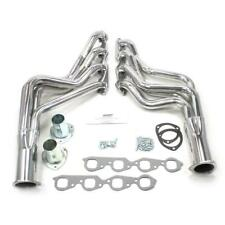 Patriot Exhaust Exhaust Header H8024 1 For Chevy Cars 396 454 Bbc