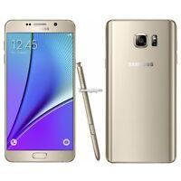 "UNLOCKED Samsung Galaxy Note 5 SM-N920 32GB- 5.7"" /Note 4/S5 (Latest Model) LM"