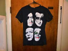 Veil of Mya : Kiss Make Up T Shirt Black Small ( S ) Rare