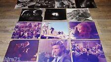 DJANGO NE PRIE PAS ! rare 13 photos presse cinema 1970 western spaghetti 1967