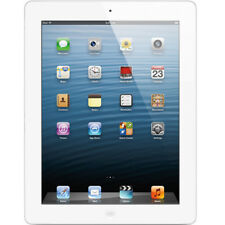 Apple iPad 4th Gen 16GB WiFi  9.7 Inch Tablet - White