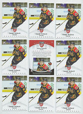 100 LOT 2015 LEAF ITG TOP PROSPECT YOUNG STARS CONNOR MCDAVID ROOKIE CARD 21 MT.