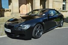 BMW E63 FULL BODY KIT M6 KIT stile per le BMW serie 6