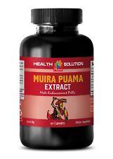 Muira puama extract - MUIRA PUAMA EXTRACT - 1 B - energetic tonic & aphrodisiac