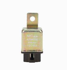 New Automotive Air Conditioning Relay 4-Pin Socket Adjustment Tool 12V24V