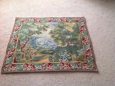 POINT DES MEURINS FRENCH TAPESTRY  5222 VOUZON France