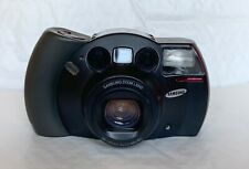 Samsung ECX 1 38-140mm Zoom Compact 35mm Film Camera