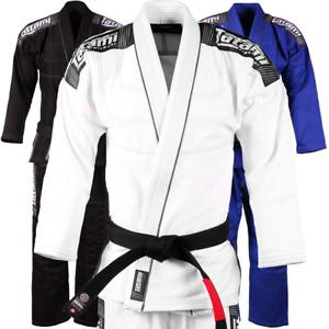 Tatami Fightwear Nova Plus BJJ Gi