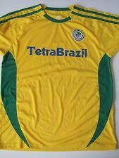 Tetra Brazil Soccer Academy Challenger Teamwear Jersey Men's Large  APZ