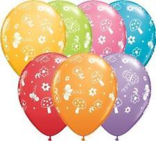 Artículos de fiesta color principal multicolor de mariposas
