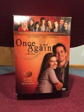Once and Again - The Complete First Season (DVD, 2002, 6-Disc Set) LN!