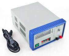 B&K PRECISION 3-14 VDC 20A 120/230 VAC Single Output DC Power Supply 1688A