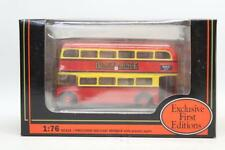 EFE 15603 ROUTEMASTER BLACK PRINCE BUS OO GAUGE 1/76 SCALE MODEL BOXED D7