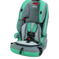 Graco Baby 1991910 Tranzitions Basin Style 3-in-1 Harness Booster Car Seat