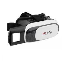 VR Box 3D VR Virtual Reality Box 2.0 Google Glasses Video Game Remote Control