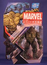 "Marvel Universe 4"" Abomination"