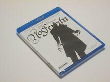 Nosferatu (Blu-ray Disc, 2013, 2-Disc Set, Deluxe Edition) F.w. Murnau