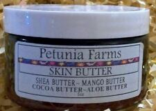 Solid Butter Melting Body Skin Butter 5 Oz * Jelly Donuts fragrance 5oz