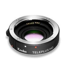 Filtres Kenko pour appareil photo et caméscope Canon