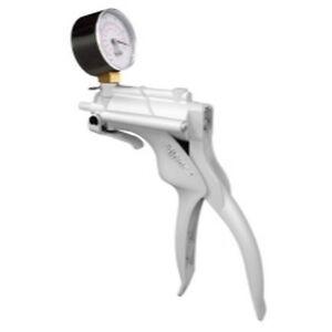 Mityvac MV8010 Selectline Hand Pump with Gauge