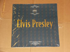 Elvis Presley united states postal service commemorative edition Album Sealed