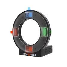 Lomography Ringflash Flash with 4 Different Colors at SameTime Holga Lomo #405