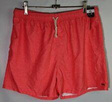 """Ripcurl Men's Peach Board Shorts Short Leg 16"""" NWT - Size XL"""