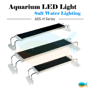 SUNSUN Marine Aquarium Reef LED Lights For Fish Tanks 38cm-100cm