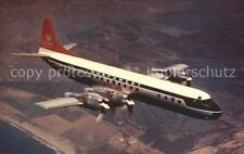 72239508 Flugzeuge Zivil Northwest Lockheed 188C Electra Flugzeuge Zivil