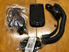 "BlackBerry Torch 9800 3.2"" AT&T 4GB Smartphone"