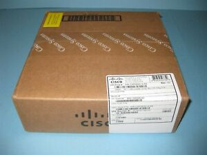 Cisco Aironet 2602I Wireless Access Point AIR-CAP2602I-A-K9 CleanAir New Sealed