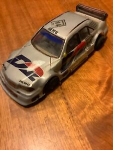 Parma Flexy 3. Long wheelbase 4.5 inch Chassis with DTM bodies