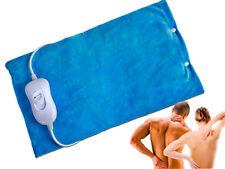 Livivo eléctrico climatizada cojín estera de cuerpo de cuello trasero térmica Alivio del Dolor Terapia 40W