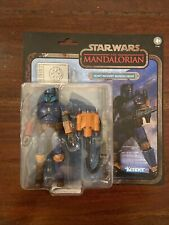 Star Wars Black Series Heavy Infantry Mandalorian Credit Collection