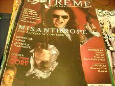 hard n heavy extreme metal no 7H , misanthrope