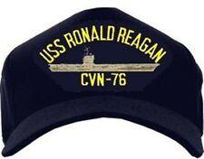 HAT USS RONALD REAGAN CVN-76